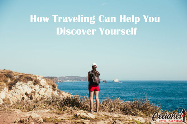 How Traveling Can Help You Discover Yourself