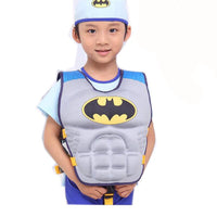 Superhero Swimming Life Jacket