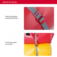 Luggage Strap with Hook Clip | Travel Essentials
