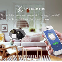 6-in-1 Smart Tag | Key Finder | Bluetooth Tracker
