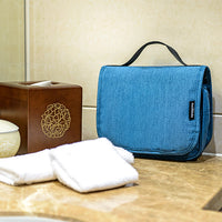 Softback Waterproof Toiletry Bag