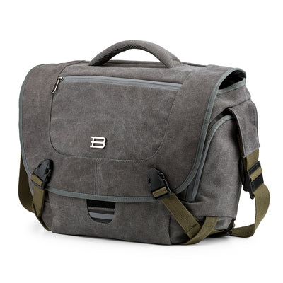 DSLR Camera Messenger Bag