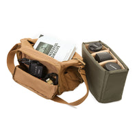 Tuner DSLR Shockproof Camera Bag