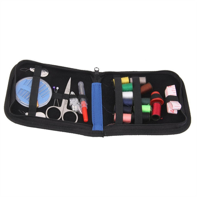 25pcs Portable Travel Sewing Kit | Sewing Box