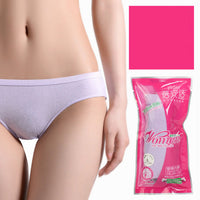 Disposable Women Panties