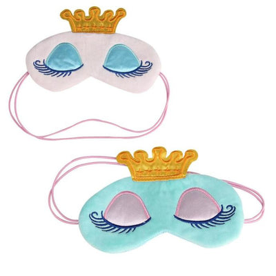 Princess Sleeping Eye Mask