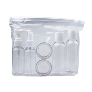 Travel Containers - 6pcs