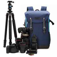 Falcon DSLR Camera Backpack