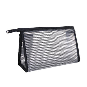 Mesh Travel Toiletry Bag
