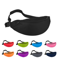Colored Waist Bag