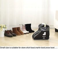 Travel Boots & Shoe Bag