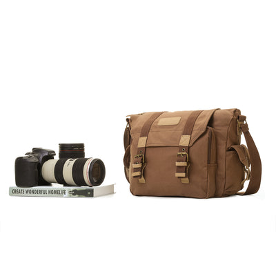 Phoenix Padded DSLR Camera Bag