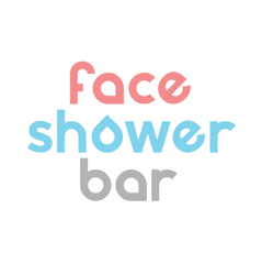 Face Shower Bar