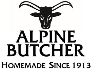 Alpine Butcher Gift Card! - Alpine Butcher
