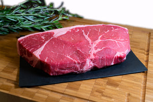 USDA Prime New York Top Sirloin - Alpine Butcher