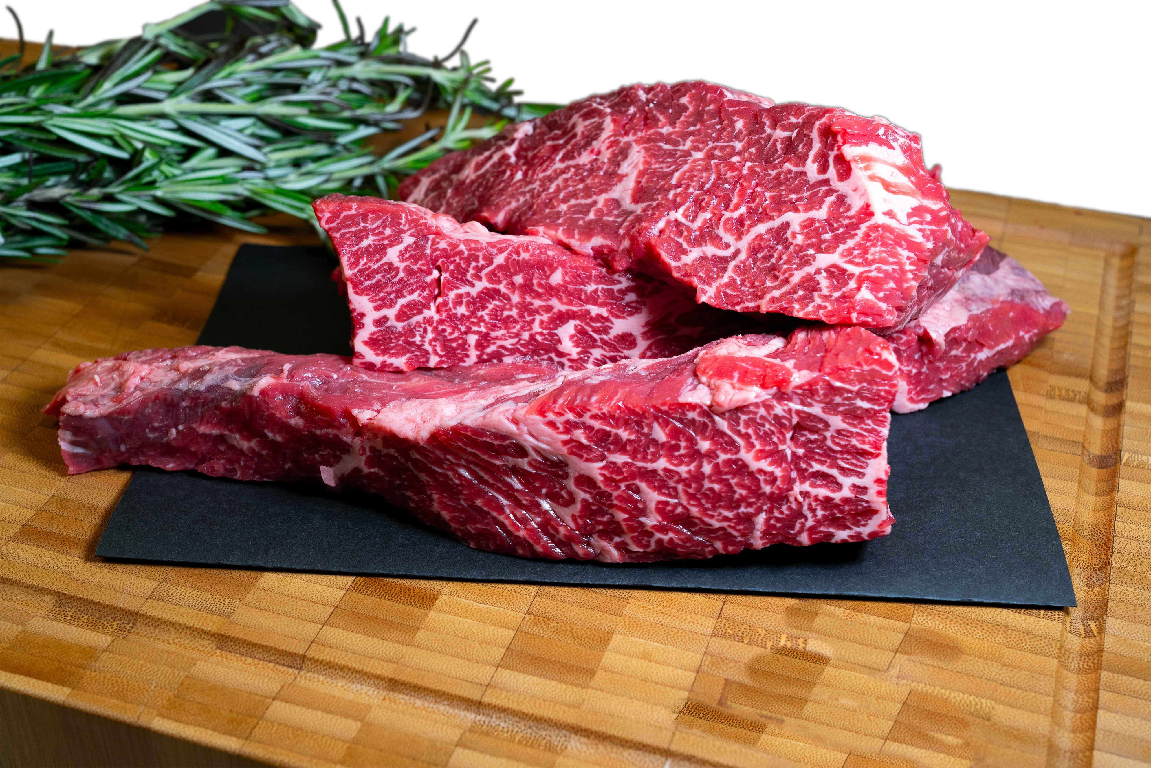 USDA Prime Steak Tips - Alpine Butcher