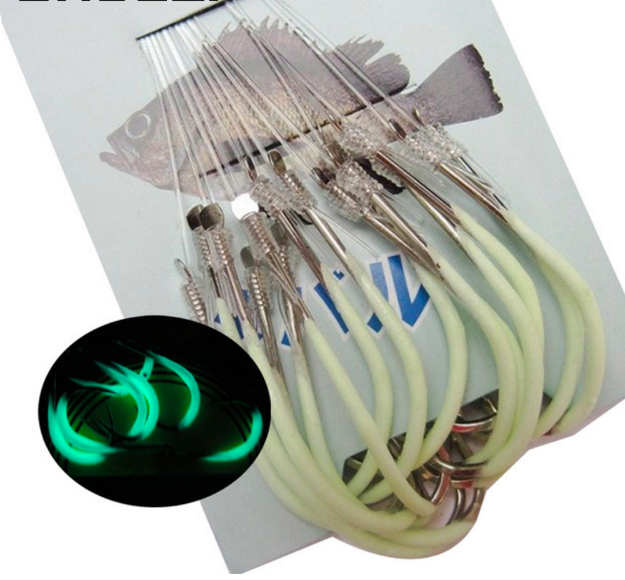 Luminous Fishing Hook