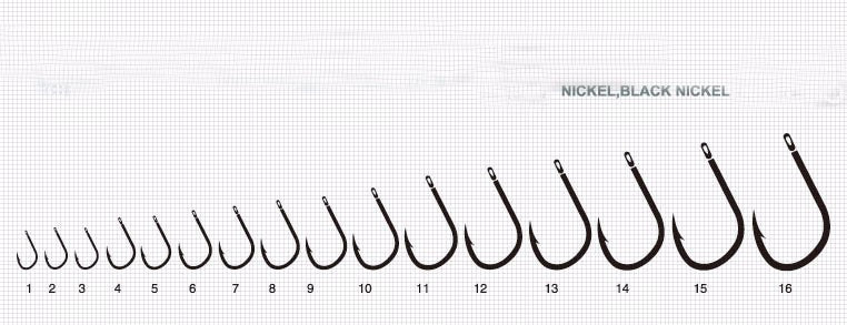 Fly Fishhooks Jig Barbed With Hole