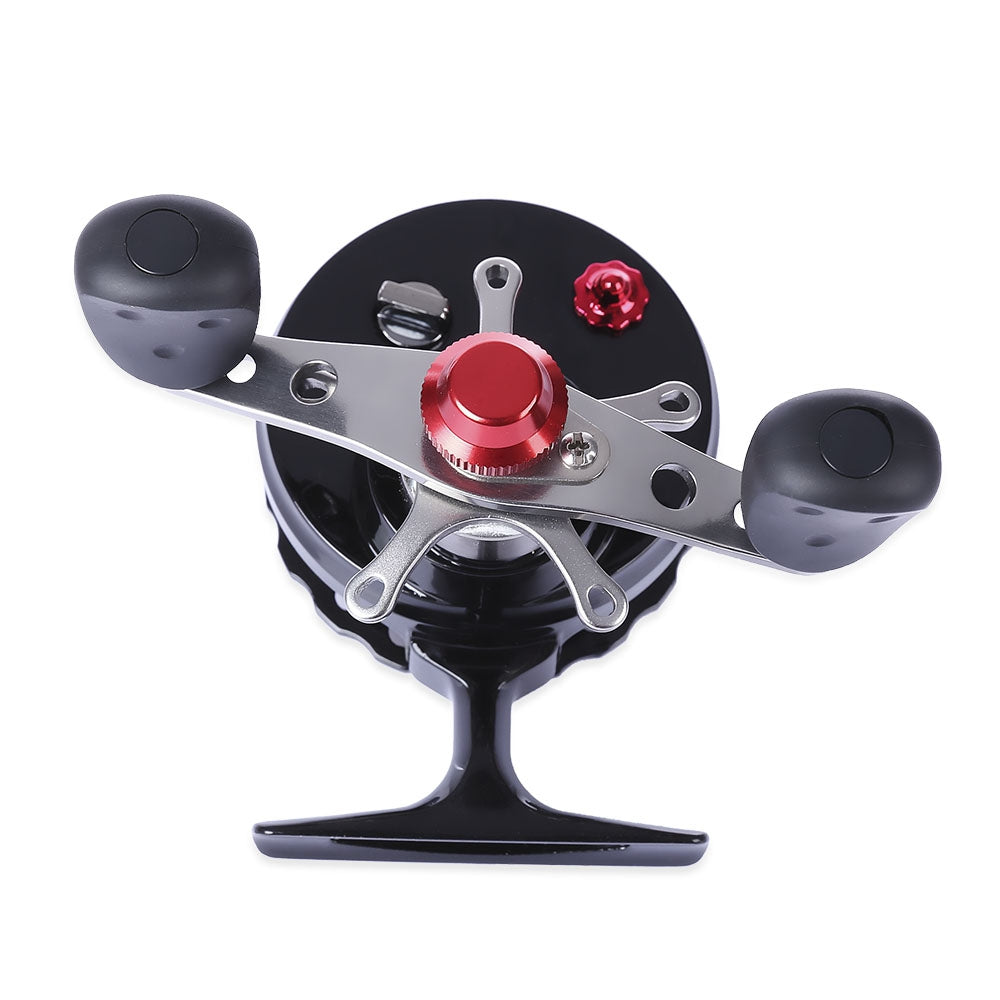 Fly Fishing Reel Wheel