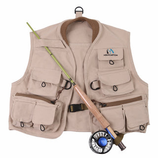 Fly Vest Children Jacket