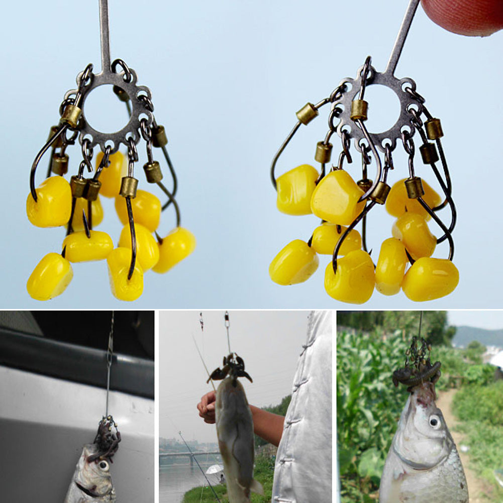 Explosion Hook Fishing Tackle