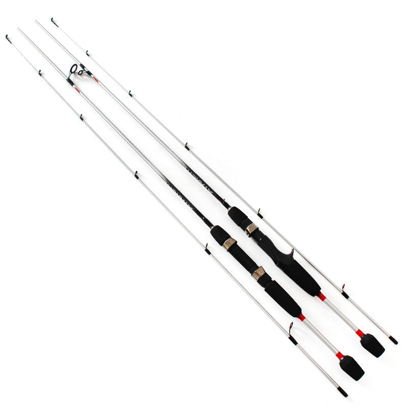 Carbon Fishing Pole