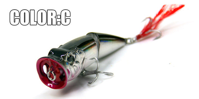 Bearking Fishing Lures