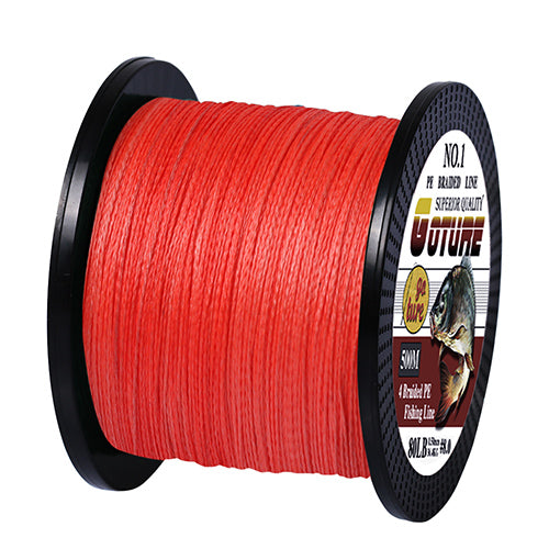Goture PE Braided Fishing Line