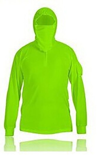 Fishing Clothes Breathable Sun Protection