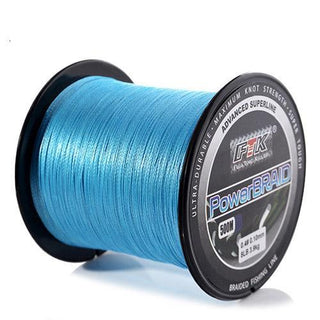 4 Strand Multifilament Fishing