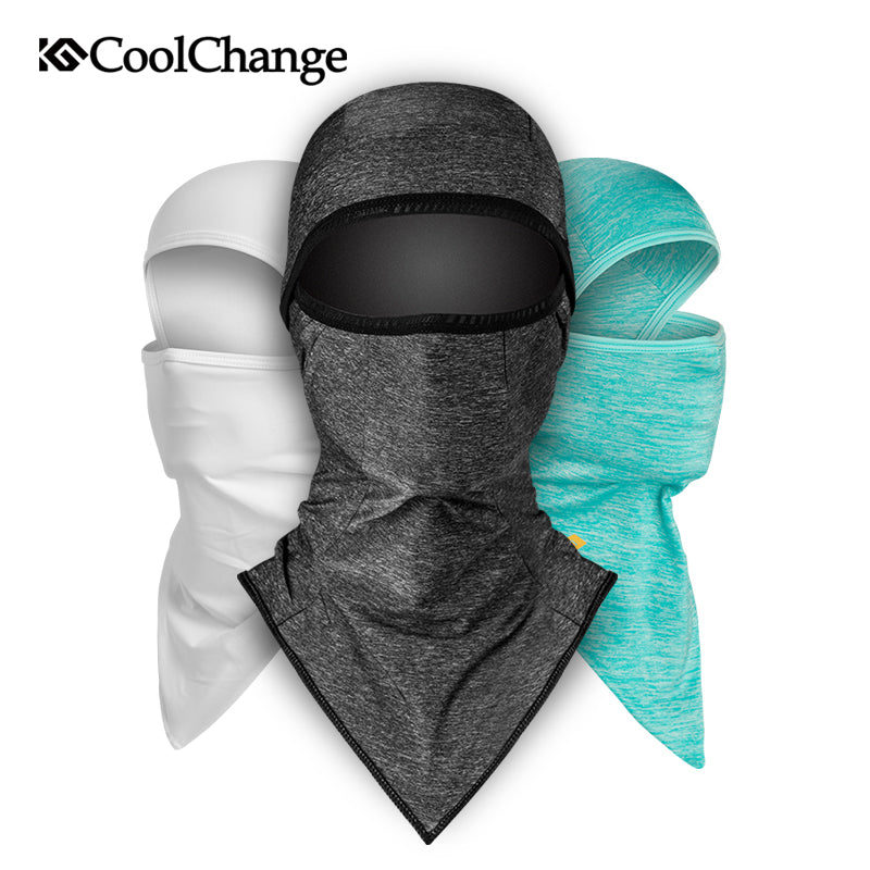 CoolChange Ice Fabric Cap