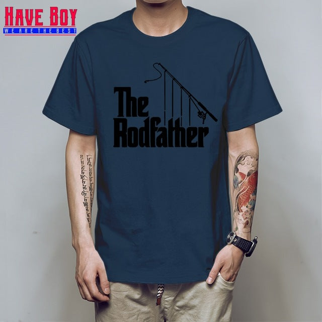 Adult The Rodfather