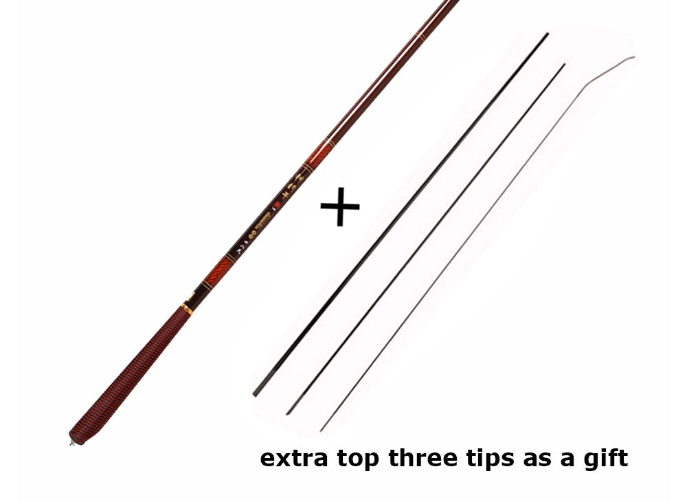 Goture Carp Fishing Rod
