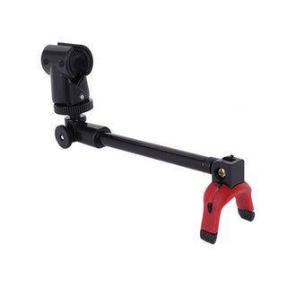 Fishing Rotating Telescopic Bracket Holder