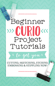 Beginner Curio Project Tutorials