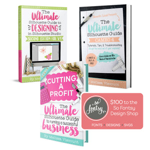 Ultimate Silhouette Guide ebook reviews