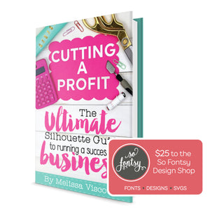 Cutting a Profit eBook