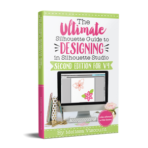 How to design in Silhouette Studio for Silhouette CAMEO 4