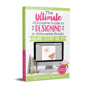 Ultimate Silhouette Print and Cut Design eBook Bundle