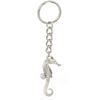 Seahorse Pewter Keychain, Key Chains, Big Blue, [Big_Blue_By_Roland_St_John]