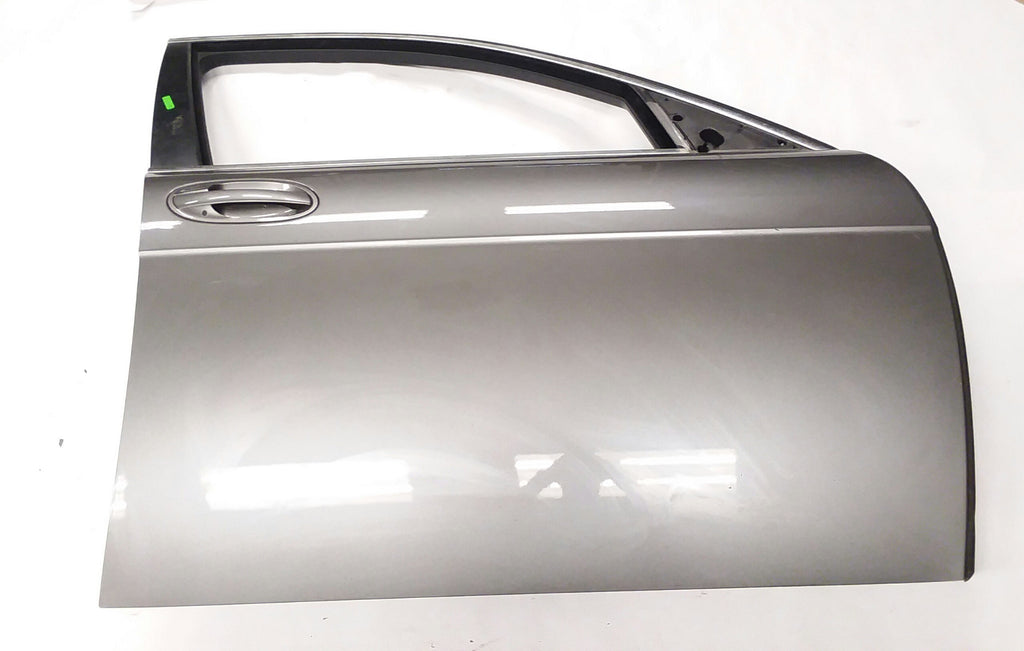 2002-2008 BMW 7 SERIES E65 FRONT RH, PASSENGER'S DOOR SHELL 41517202082