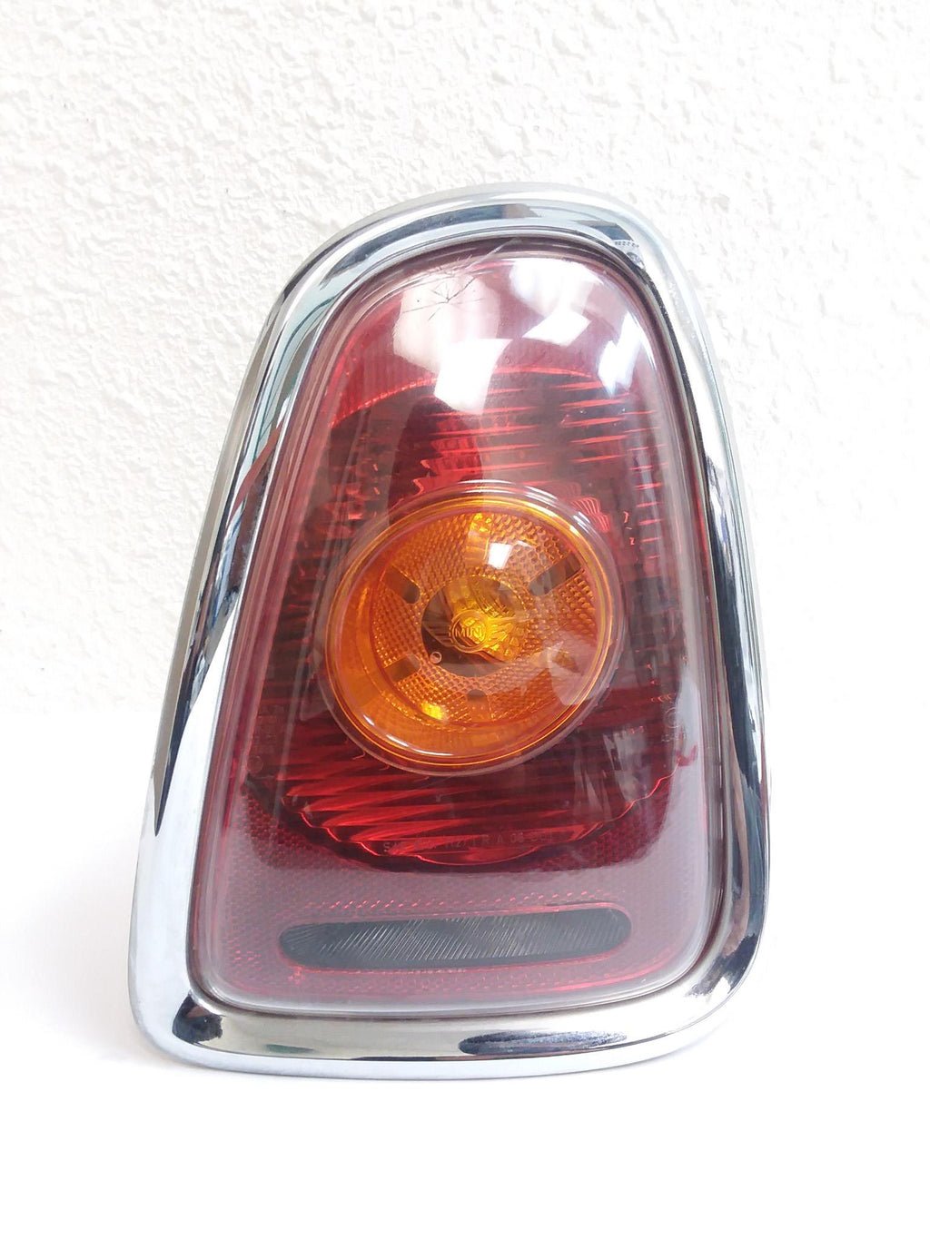 2007-2010 Mini Cooper S Rear Right Passenger Side Tail Light Lamp 2751308 OEM