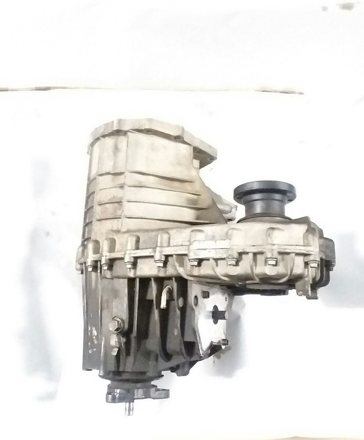 2003 - 2005 RANGE ROVER L322 FRONT DIFFERENTIAL TRANSFER CASE 4.4L M62 V8