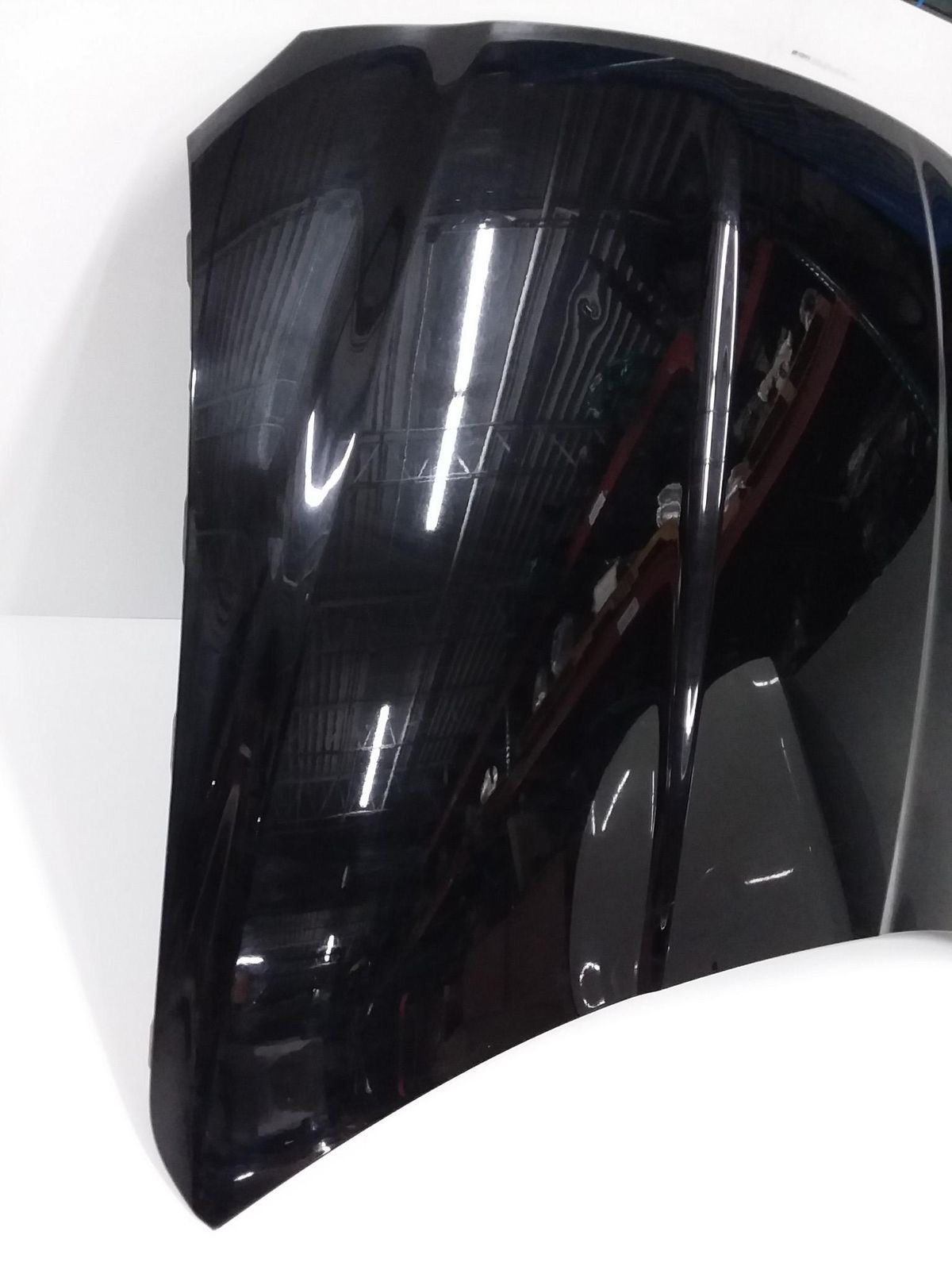 2016 - 2017 JAGUAR XF HOOD BONNET USED OEM