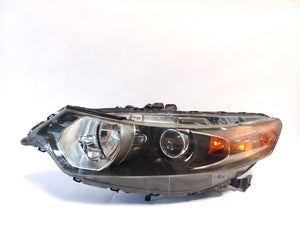 2009 2010 2011 2012 2013 2014 ACURA TSX HEADLIGHT HID XENON DRIVER LEFT OEM