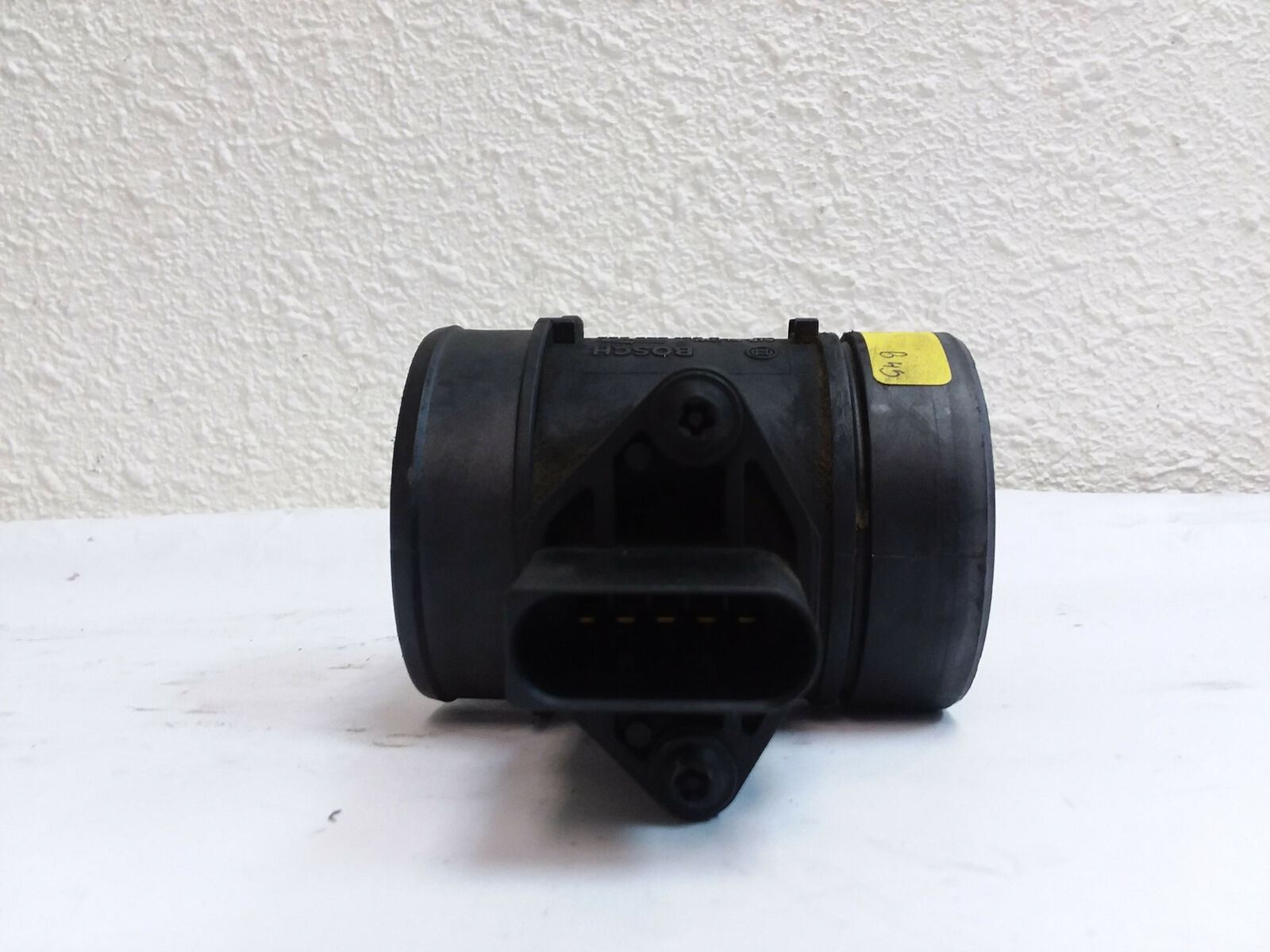 04 PORSCHE CAYENNE S 955 RIGHT SIDE MASS AIR FLOW METER MAF SENSOR - Click Receive Auto Parts
