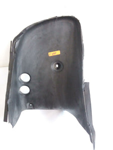 03-06 Porsche Cayenne S 955 Right Side Engine Motor Cover Trim Plastic panel OEM - Click Receive Auto Parts