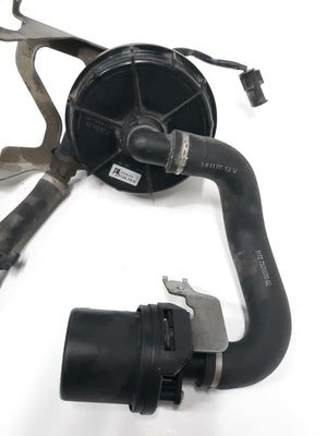 03-10 BMW 3 5 6 X ENGINE MOTOR SECONDARY EMISSION AIR INJECTION SMOG PUMP
