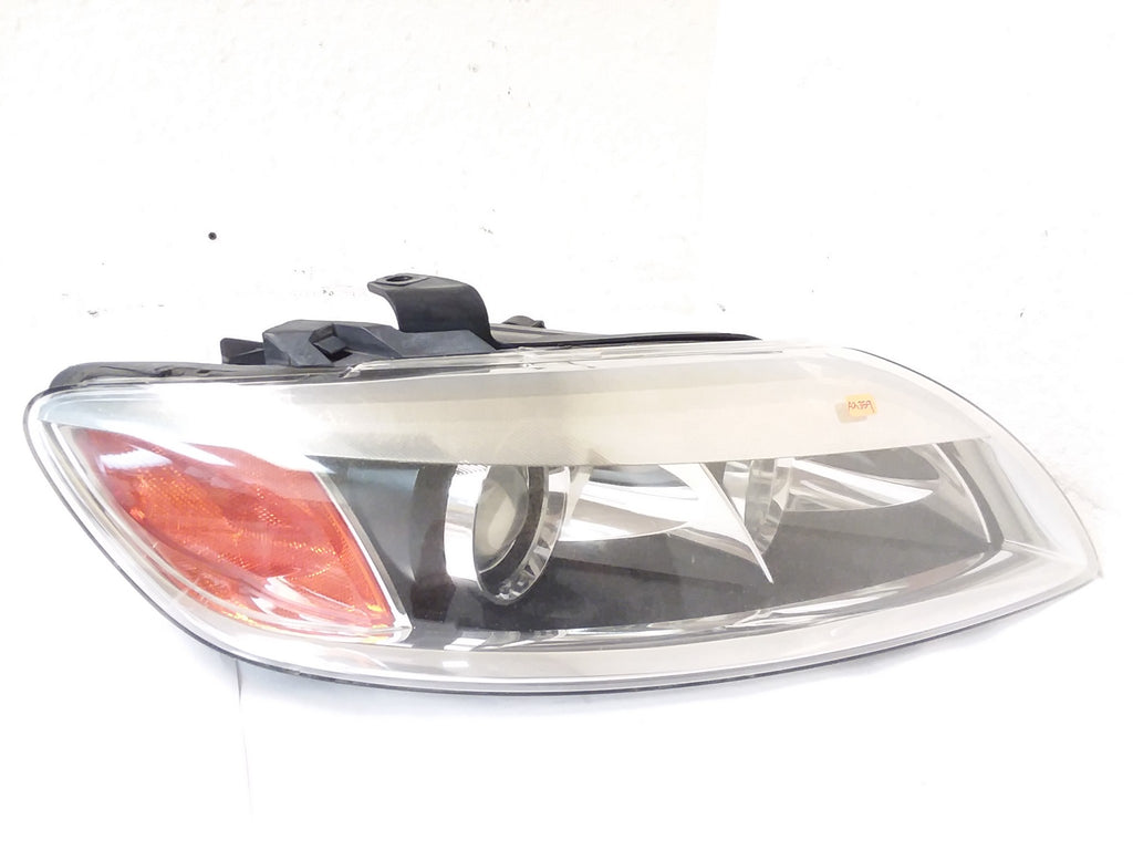 2007-2009 Audi Q7 Headlight Passenger Side Xenon HID Adaptive 4L0941004H OEM
