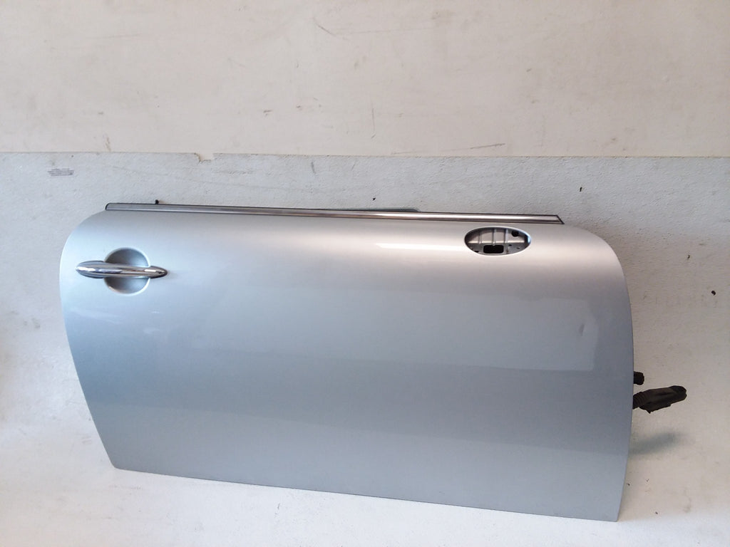 2008 Mini Cooper R56 Front Right Passenger Side Door Shell OEM